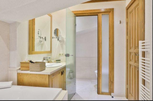 Пирин Голф Хотел & СПА - двойна стая