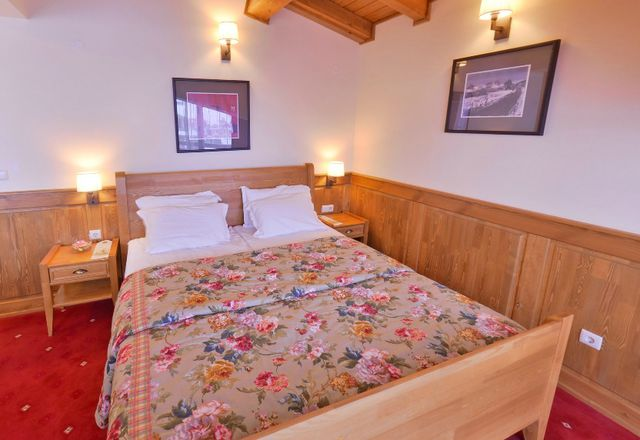 Pirin Golf Hotel & SPA - Suite Junior