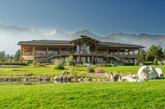Pirin Golf Hotel & SPA